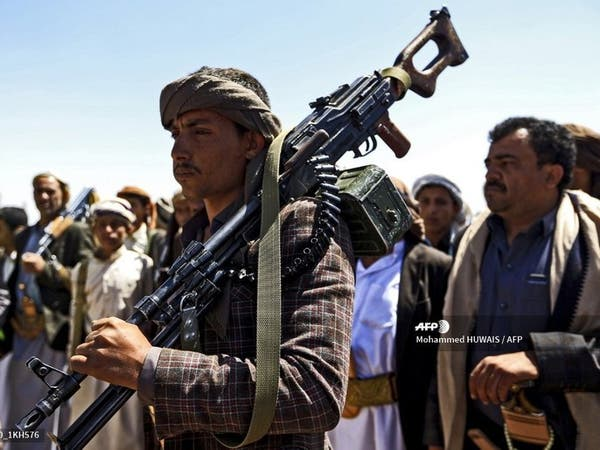 اليمن.. مقتل 5 حوثيين بينهم قياديان في اقتتال داخلي