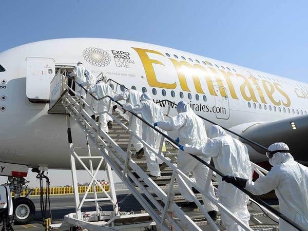 الإمارات تسمح بالسفر إلى دول منخفضة الخطورة