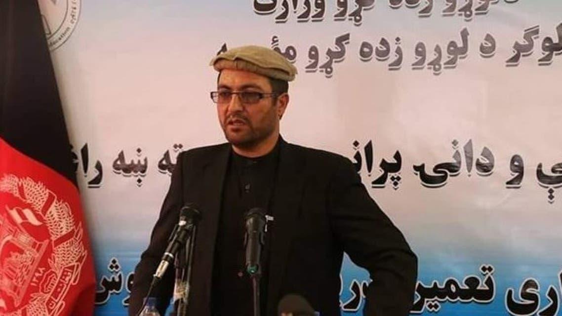 Naser Ghairat