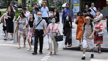 Coronavirus: Singapore active COVID-19 cases drop below 100, lowest in months