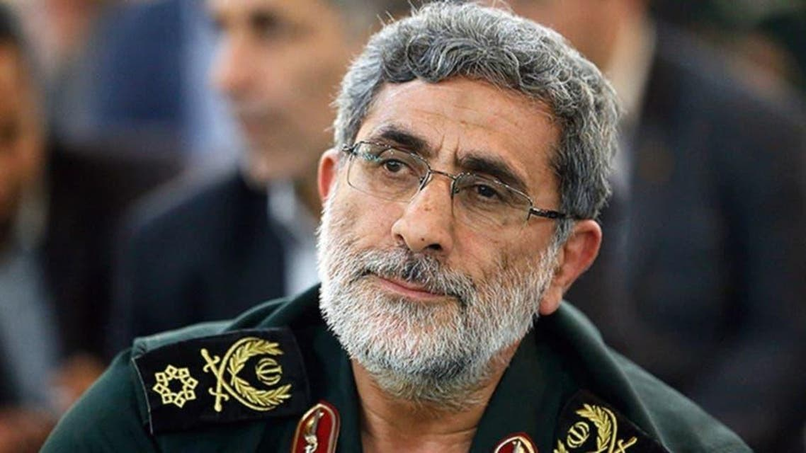 Iran: Ismaeil Qaani