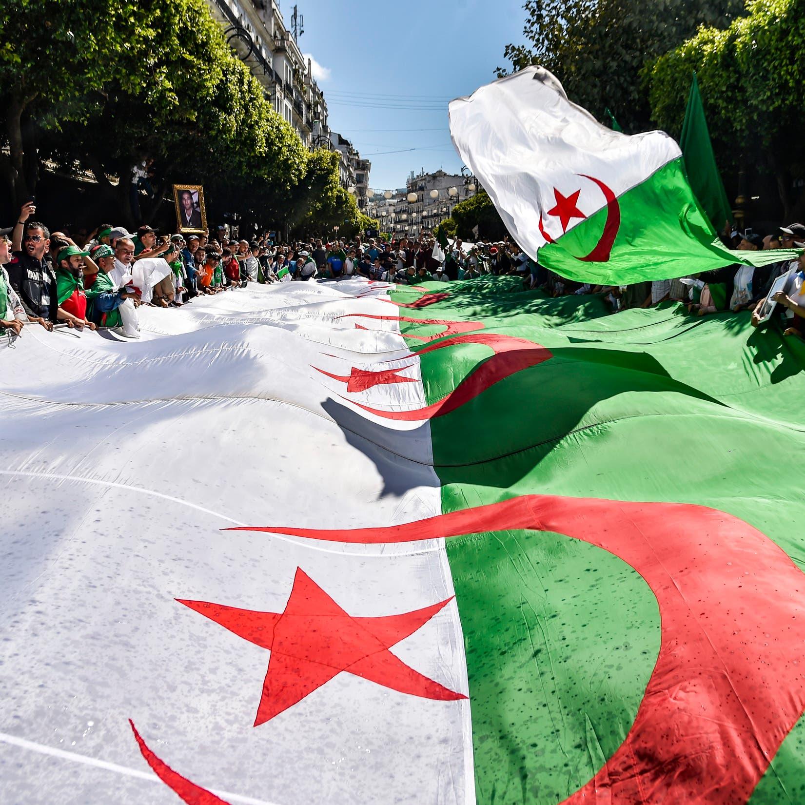 Algerian journalist sentenced to six months' jail for 'defamation'