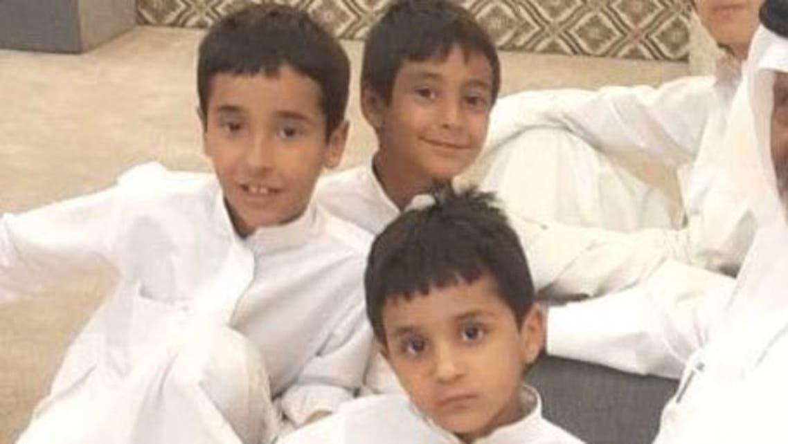 الاطفال ضحايا حريق الكويت