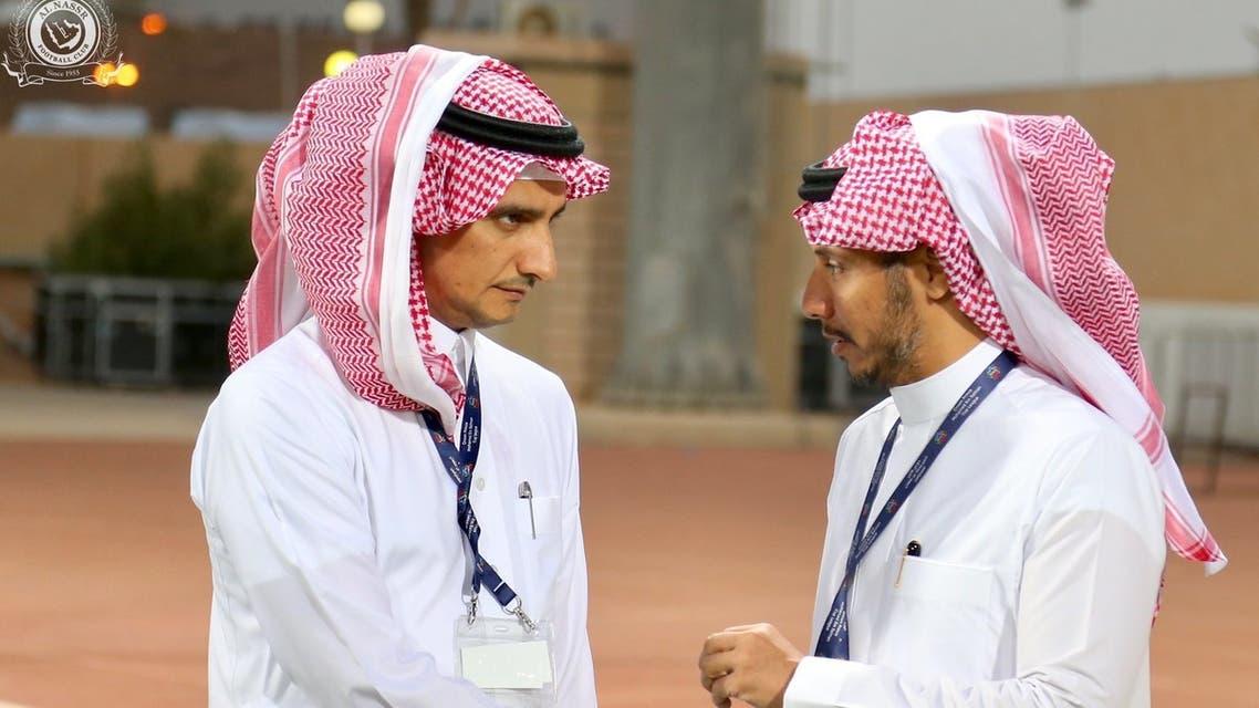 صفوان السويكت عبدالرحمن الحلافي