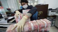 كورونا يمحو 46 مليار دولار من احتياطيات الصين
