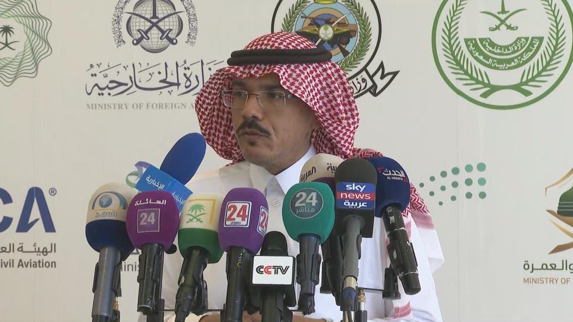 الصحة السعودية: جميع الإجراءات التي اتخذت كانت احترازية لمنع تفشي فيروس #كورونا