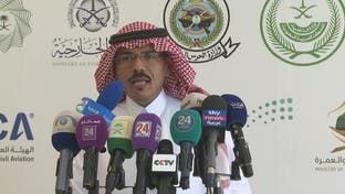 السعودية: 96 إصابة جديدة بكورونا و8 وفيات