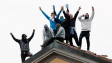 Six Italian inmates die while protesting coronavirus measures