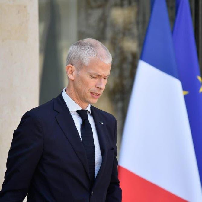 فيروس كورونا يطال وزير الثقافة الفرنسي