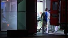 Coronavirus cases in Germany top 1,000