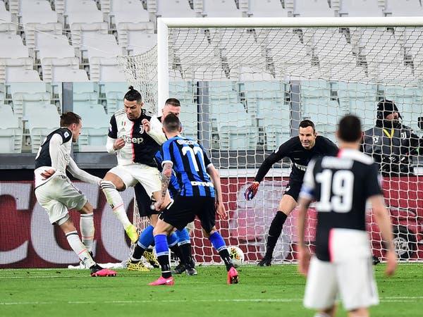 """وزير الرياضة يربط عودة الدوري الإيطالي بـ""""منحنى"""" كورونا"""