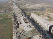 إثيوبيا تنشر أحدث صور لتطور البناء بسد النهضة