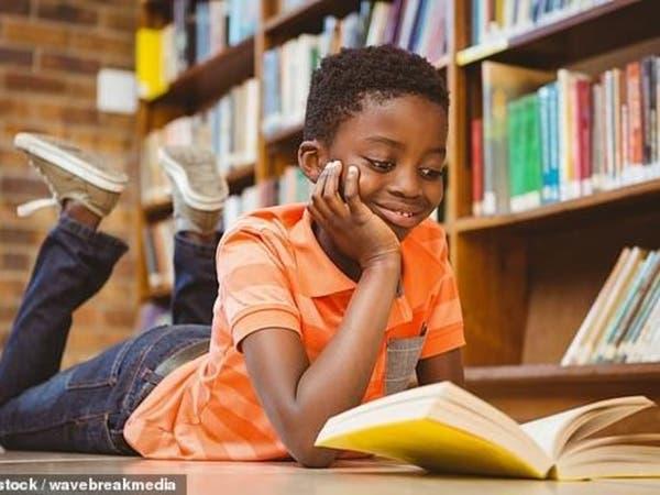 يسبقون أقرانهم بـ3 أشهر.. دراسة مثيرة حول تركيز الطفل بالقراءة