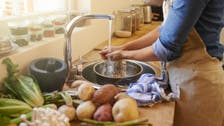حتى في زمن كورونا.. أطعمة لا يمكن غسلها قبل تناولها