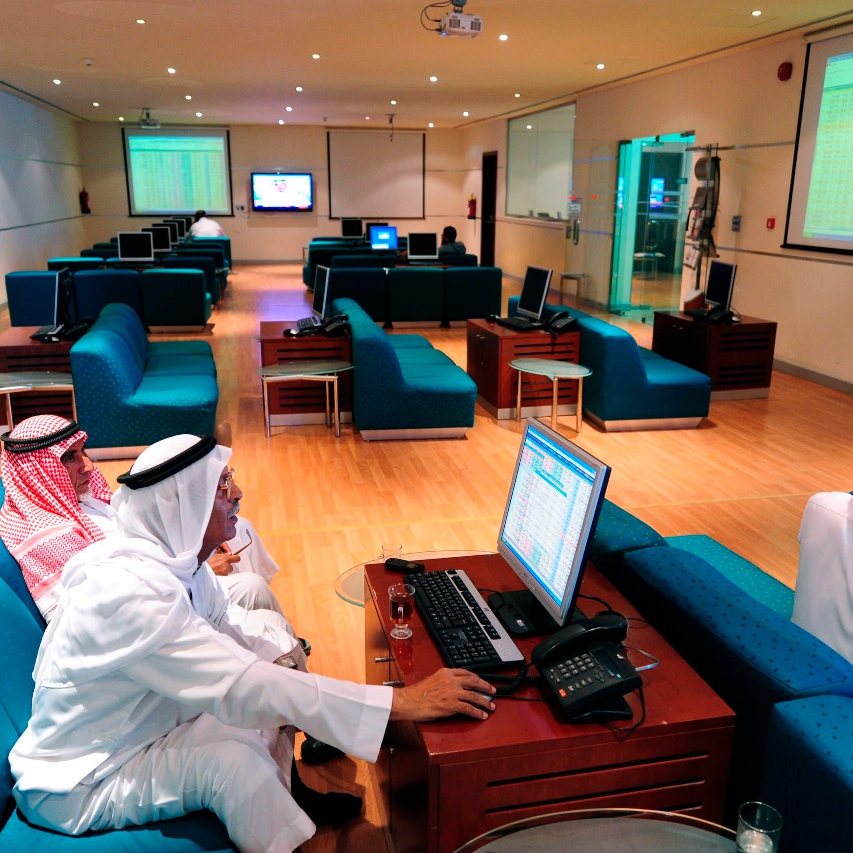 ارتفاع عدد المستثمرين الأفراد في الأسهم السعودية 16%