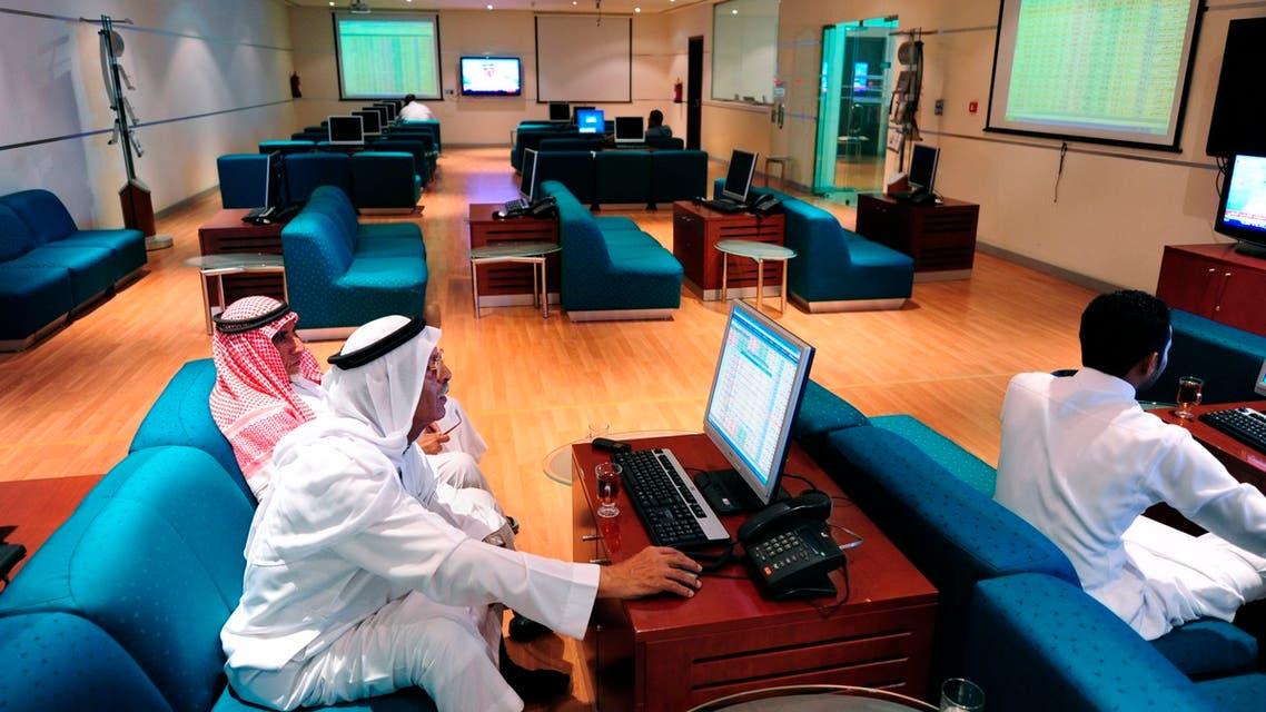 سوق الأسهم السعودية سوق السعودية الدمام