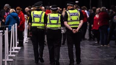قتل رجل مسلح بسكين بلندن.. والشرطة: ليس عملاً إرهابياً