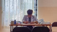 Love in the time of Corona: Newlywed S. Korean doctor in 'lonely' self-isolation