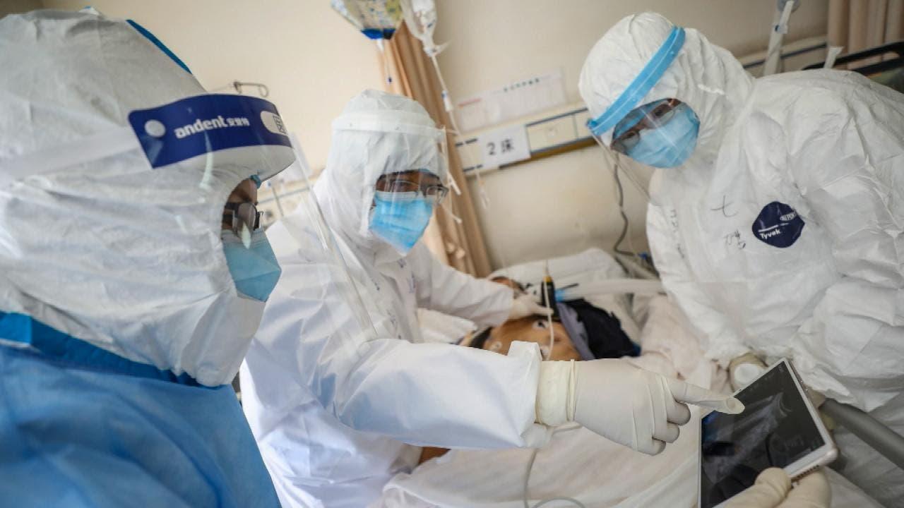 إيطاليا الأولى عالميا في الوفيات بفيروس كورونا