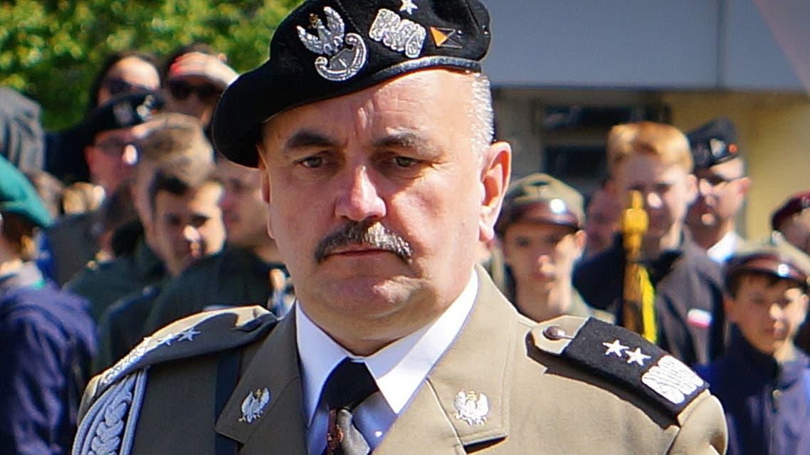 القائد العام للجيش البولندي