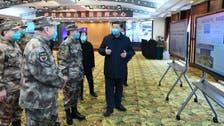 """الصين تسيطر """"عملياً"""" على كورونا في بؤرة انتشاره"""