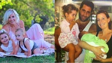 فاشلة بخطف ابنيها من لبنان تنوي استعادتهما بالتبرعات