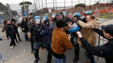 Death toll rises to 12 in Italy's coronavirus prison riots