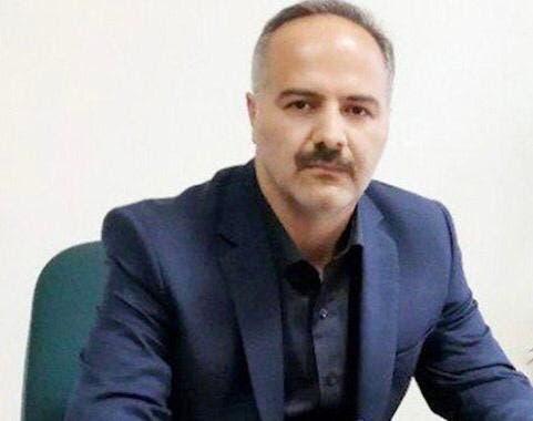 Reza Pourkhanali