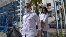 Coronavirus cases in Tunisia rise from 10 to 38