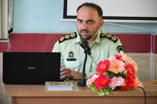 Rasoul Azizi