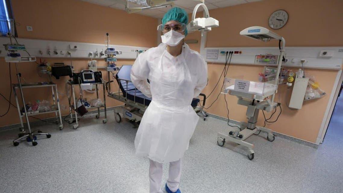 Precaution from Coronavirus