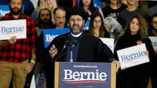 Bernie Sanders endorsed by Shia cleric who praised Houthis for Saudi oil attacks