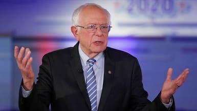 ساندرز ينسحب من سباق الترشح لانتخابات رئاسة أميركا