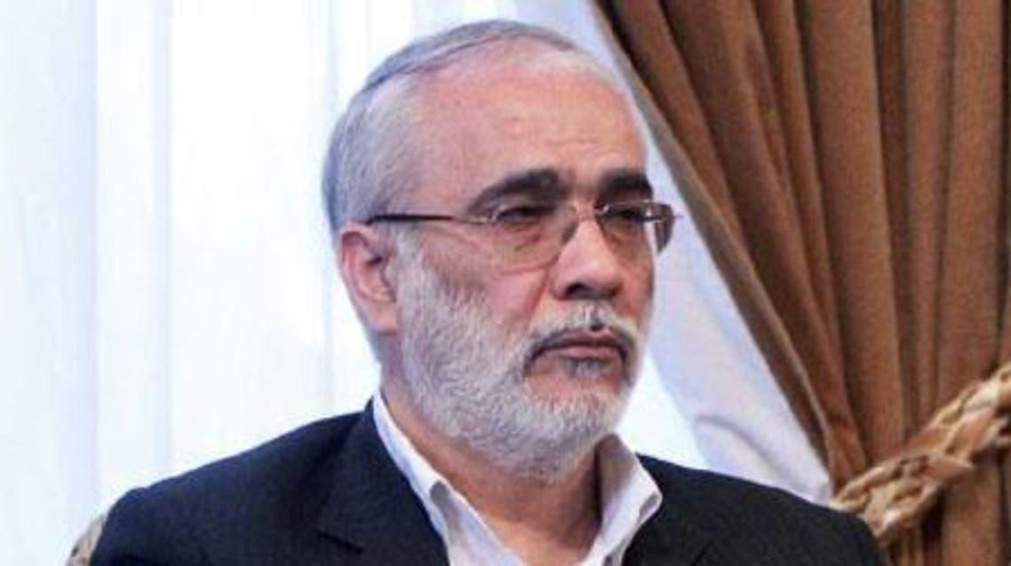 Hossein Mohammadi, senior member of Iran's Supreme Leader Ayatollah Ali Khamenei's office and a member of the Expediency Council. (Twitter)