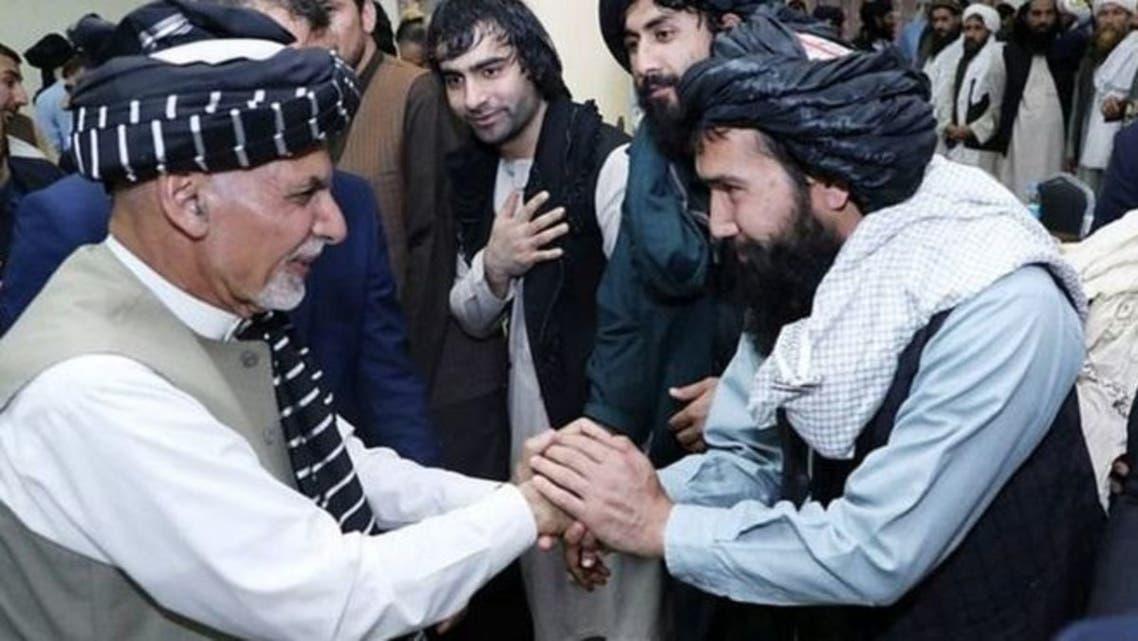 رویترز: رئیسجمهوری افغانستان فرمان آزادی یک هزار زندانی طالبان را صادر میکند