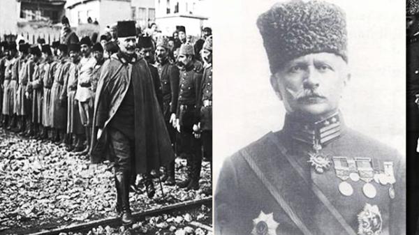 وثيقة فرنسية تكشف عن جريمة قائد عثماني خطط لنبش قبر الرسول