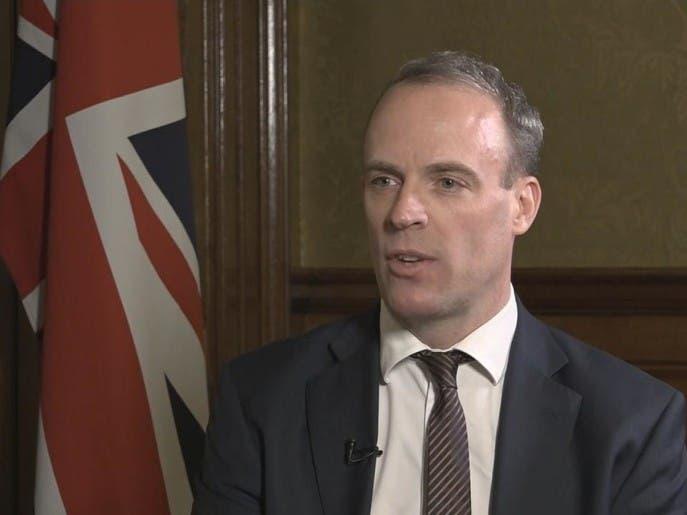 مقابلة خاصة | وزير خارجية بريطانيا يكشف في موقف بلاده من الاتفاق النووي الإيراني