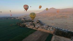 لماذا لم يؤثر كورونا على السياحة بمصر كدول أخرى؟