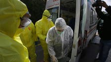 Coronavirus: Algeria to suspend all travel to, from Europe