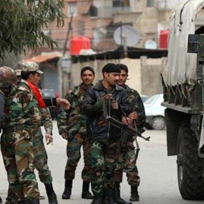 المرصد السوري: 8 قتلى من قوات النظام في معارك محيط إدلب
