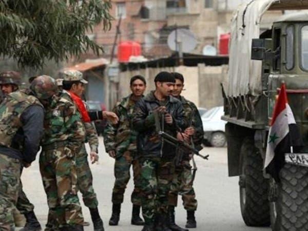 هجوم في دير الزور يستهدف قوات ماهر الأسد