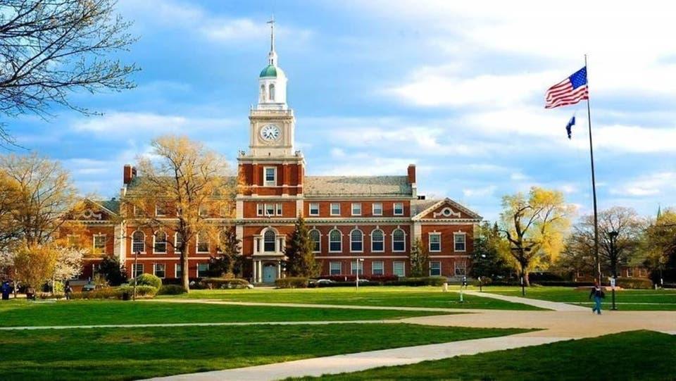 Harvard University. (Stock photo)