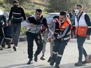 برصاص في الرأس.. مقتل طفل فلسطيني وجرح 17 في نابلس
