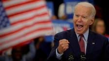Joe Biden wins Arizona, Florida against Bernie Sanders in Democratic race