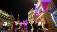 """سياحة دبي في """" زمن الكورونا """".. أقنعة وتدابير استثنائية"""