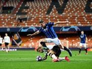 أتالانتا يكرر رباعيته في مرمى فالنسيا ويبلغ ربع النهائي