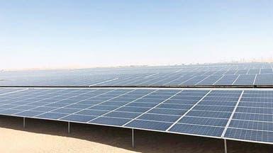 مصر.. مشروع لتحويل الرمال لألواح طاقة شمسية