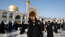 Coronavirus closes Shia tomb in Iran's Mashhad: Spokesman
