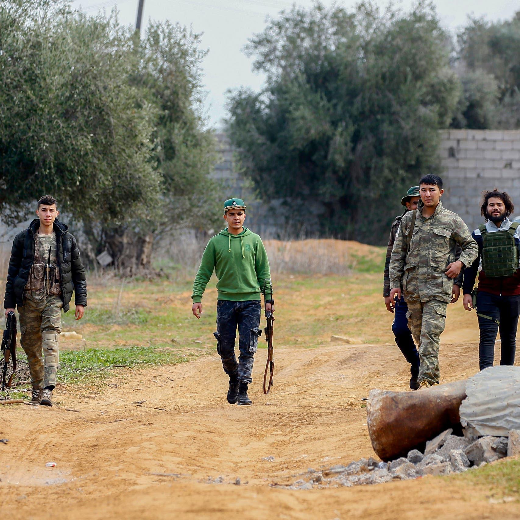 الإمارات: نرفض رفضاً قاطعاً التدخل التركي في ليبيا