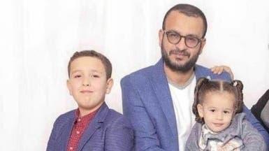 ابن ناشط عراقي اغتيل: قتلوا أبوي عبالهم ماكو مظاهرات..